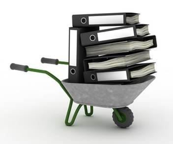 Büro Aufräumen Büro Organisieren Chaos Ade