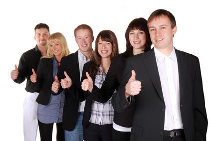 Arbeitsplatz-Coaching