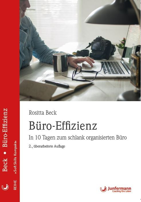 Buch Büro Effizienz