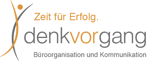 denkvorgang Büroorganisation, Arbeitsorganisation, Office Management