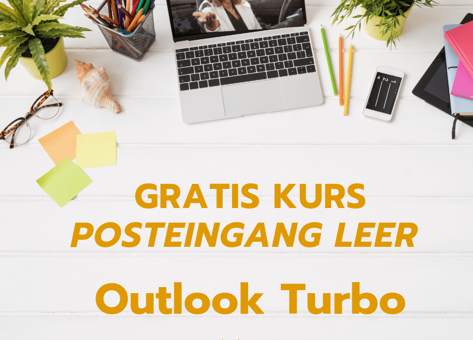 E-Mail Inbox aufgeräumt – Outlook Hacks