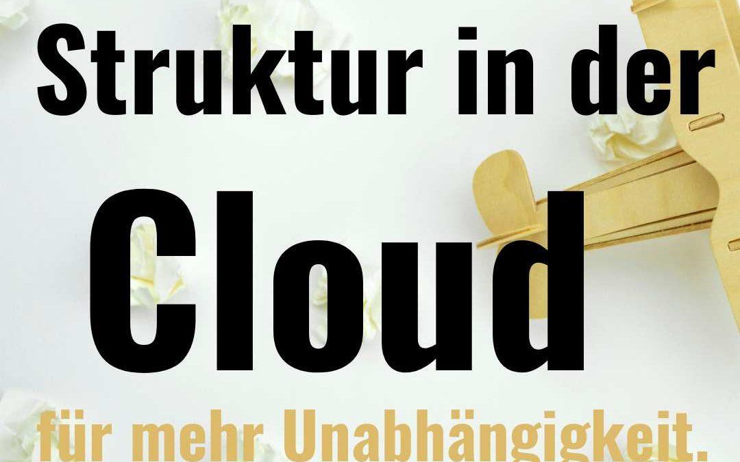 Welche Cloud? Darauf kommt es an!