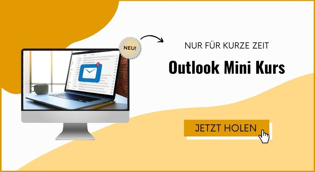 E-Mails im Griff - Outlook Video Kurs