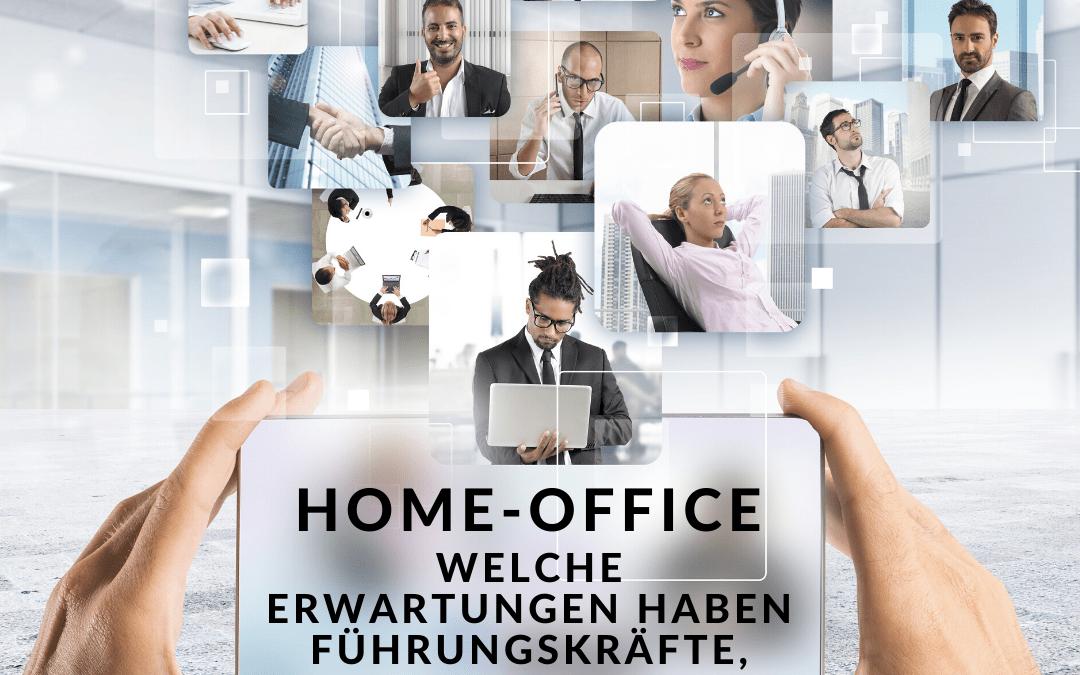 Erwartungen im Home-Office geklärt oder vermutet?