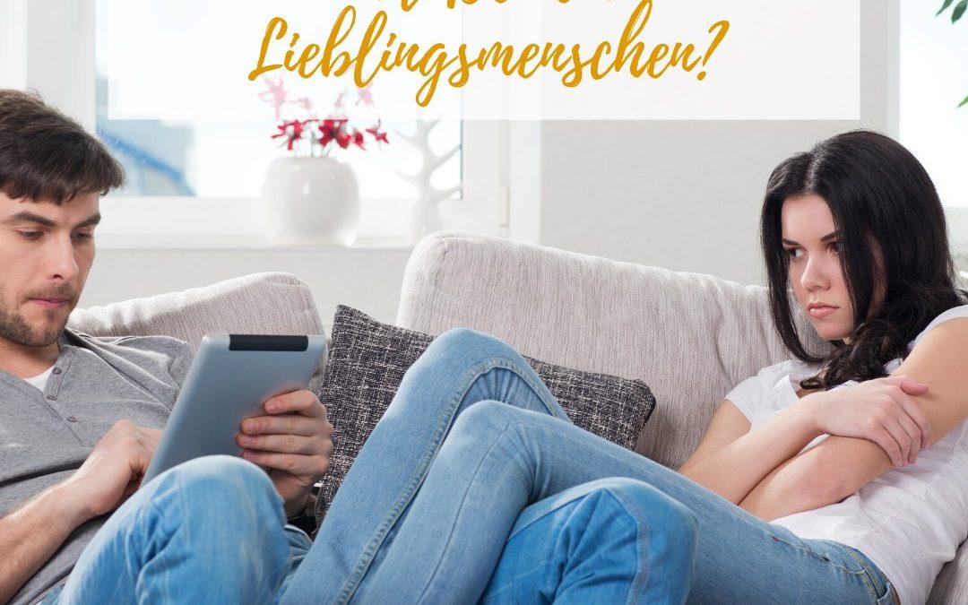 Homeoffice Beziehungskiller – Achten Sie auf diese Alarmsignale