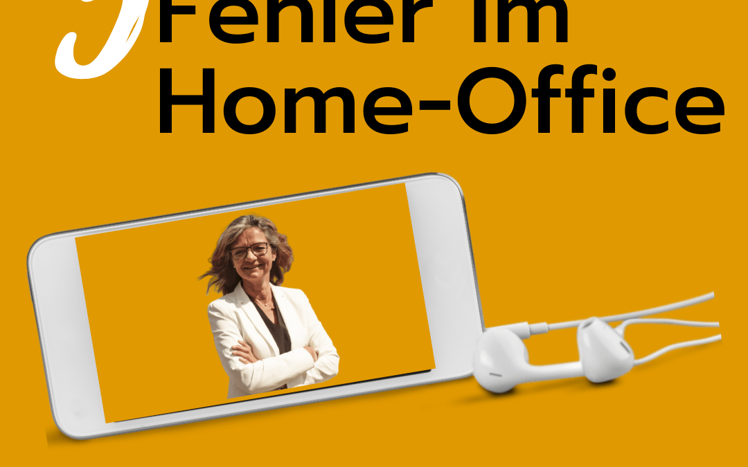 Home-Office Fehler