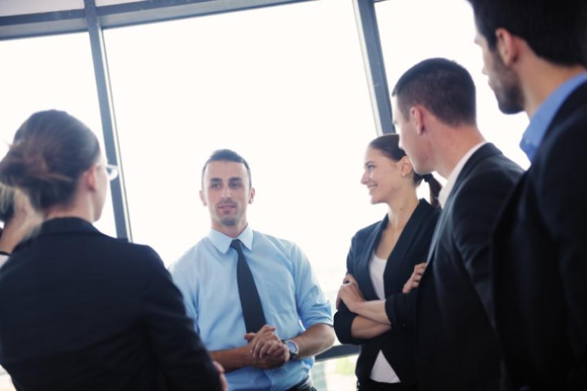 Fertigkeiten, Besprechungen, Kommunikation