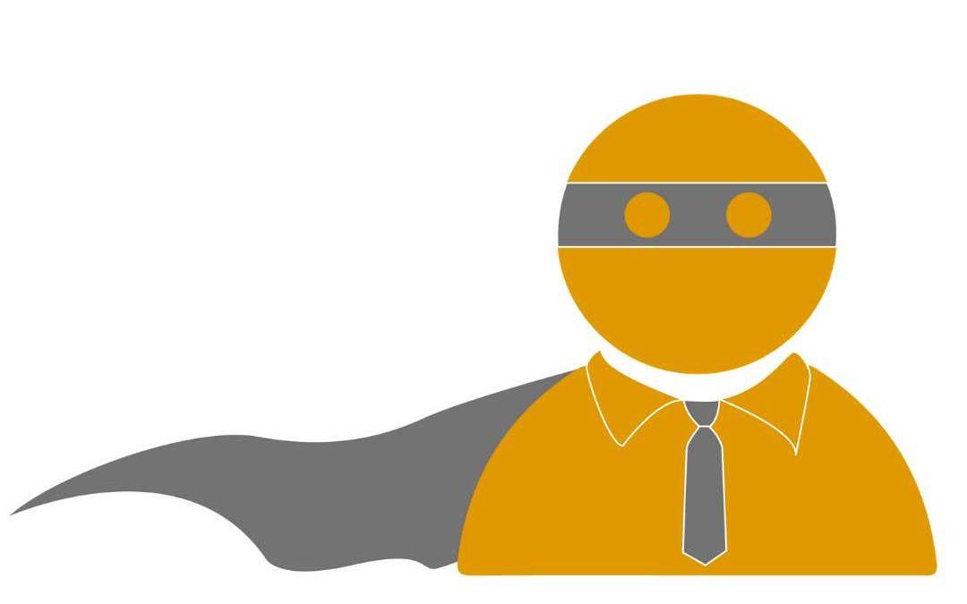 Entlastung durch (virtuelle) Assistenz Ihr Office Hero