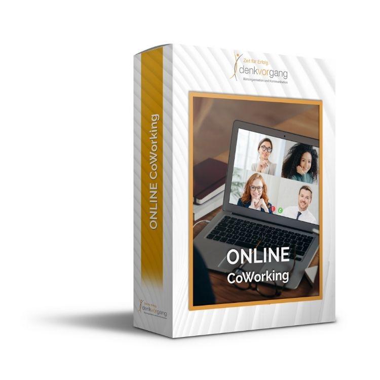 Online CoWorking