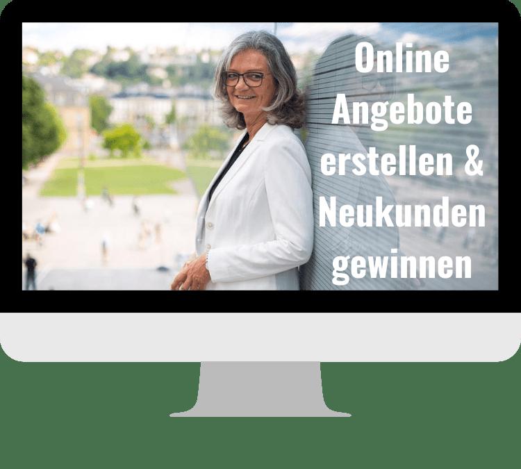Mehr Buchungen online + offline als Trainer/Coach