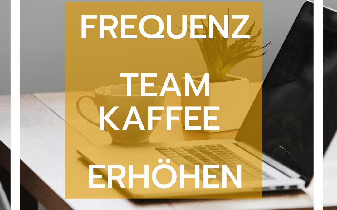 Virtuelle Führung Home-Office Frequenz online Treffen